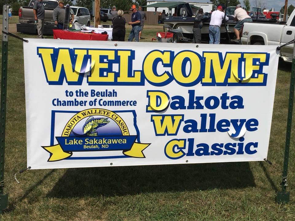 Dakota Walleye
